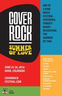 CoverRock Festival 2016