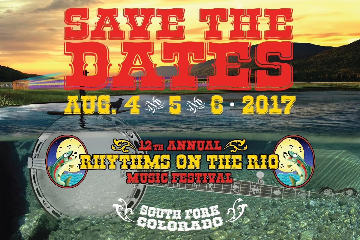 RotR Save The ate Aug 4-6